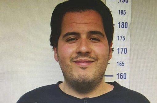 El Bakraoui war 2010 in Belgien zu einer langjährigen Haftstrafe verurteilt worden und vorzeitig freigekommen. Foto: AP