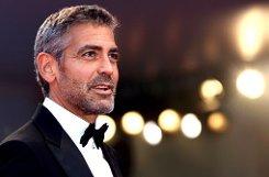 bEine Stimme:/b Schauspieler George Clooney Foto: dpa