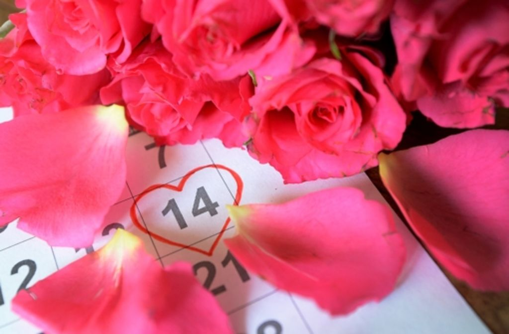 Bilder mit valentinstag