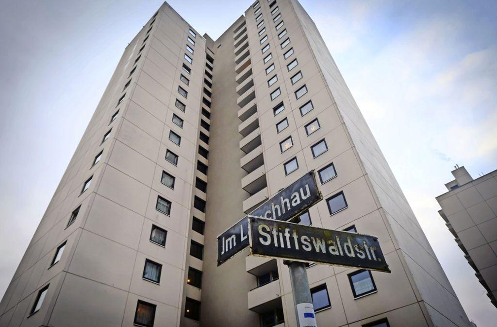Stuttgarter Wohnungspolitik Swsg Mieten Werden Im Jahr 2019 Nicht