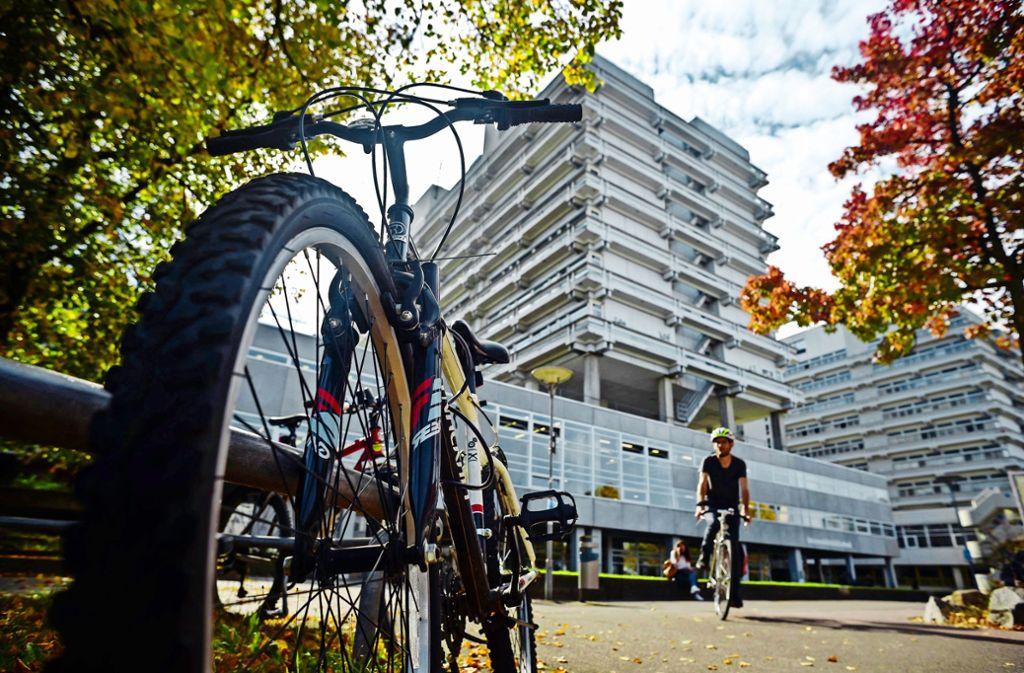 Semestertermine Uni Stuttgart