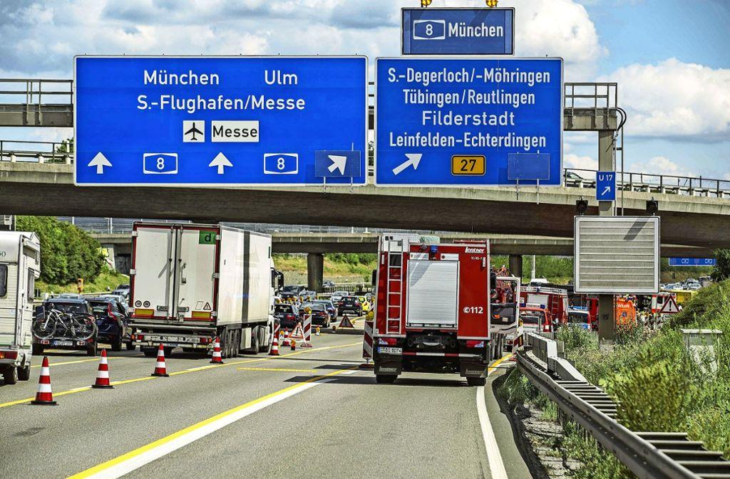 Autobahn Nachrichten