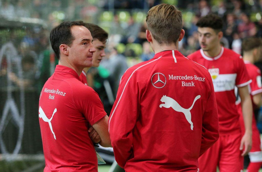 Mercedes-Benz Junior Cup