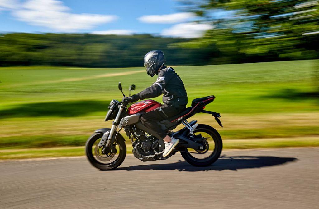 Motorradfahren Mit Autoführerschein Die Motorrad Offensive Geht Am