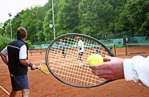 Turniere für den Tennisnachwuchs