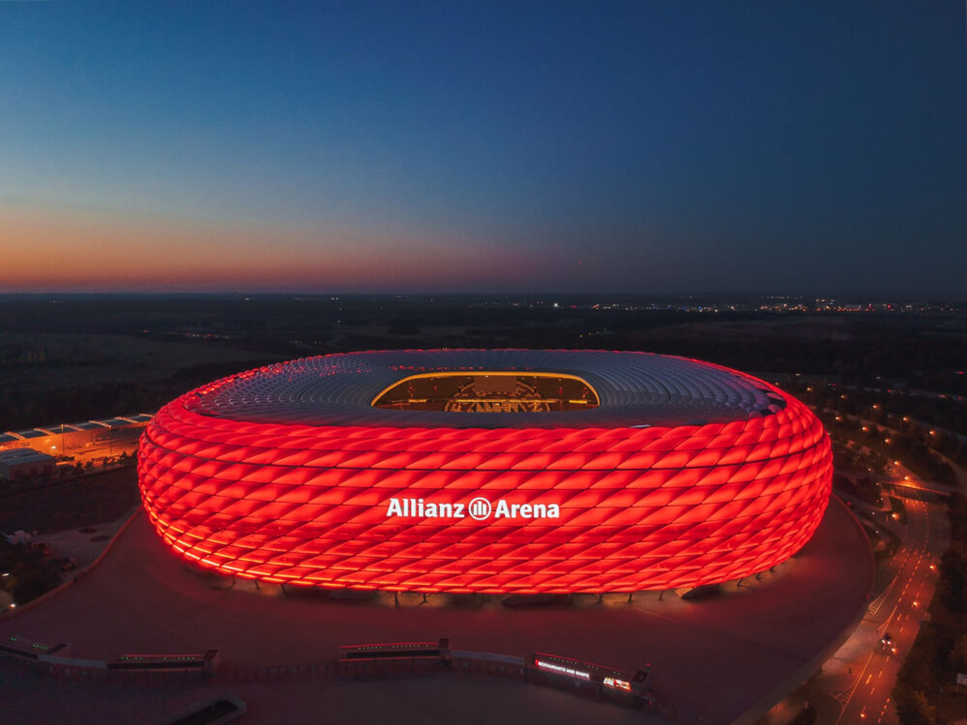Fußball Em 2021 Findet Erstmals In Mehreren Ländern Statt