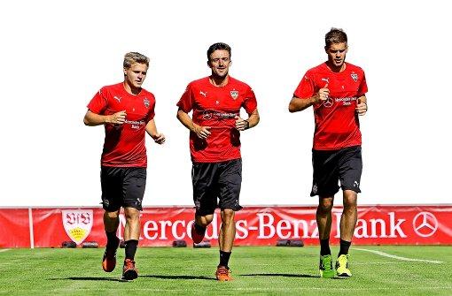 Der VfB darf sich nichts einbilden