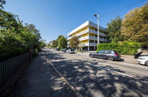 EnBW-Investoren kaufen weiteres Gebäude