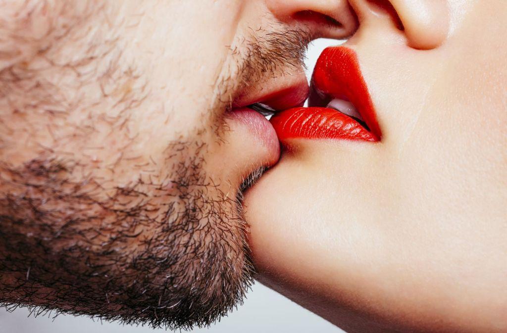 Die universelle Dating-Matrix