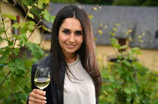 Syrerin wird Weinkönigin in Trier