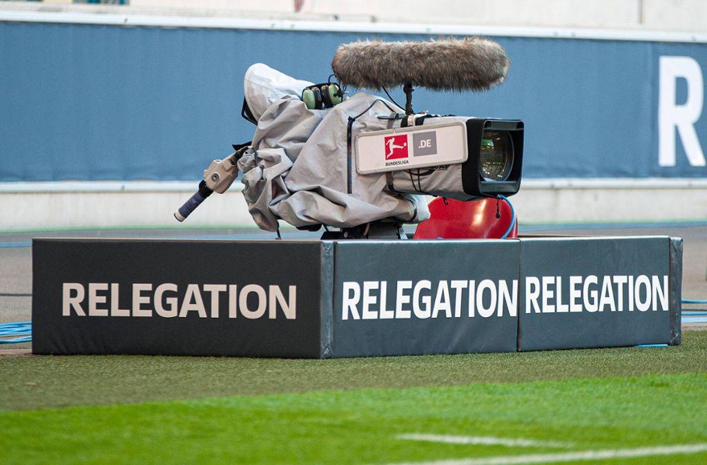 Relegationsspiele