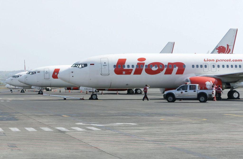 Flugzeugabsturz In Indonesien Das Sind Die Gefährlichsten Airlines