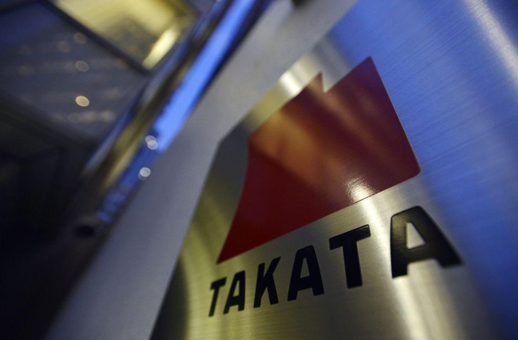 Takata Nachrichten