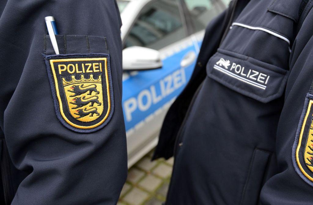 Polizei Calw