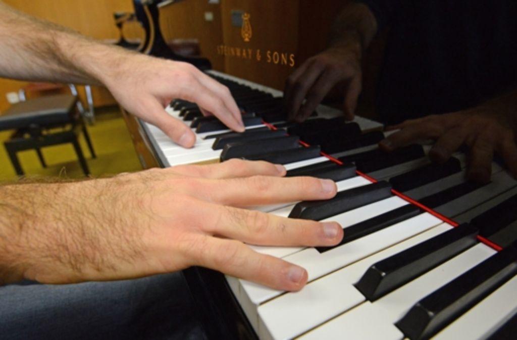 honorare an musikhochschulen zwei lehrauftr ge f r unter