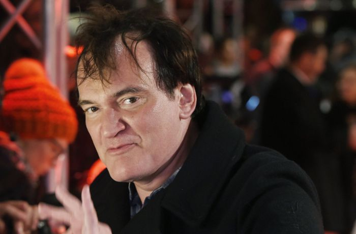 """Once upon a Time in Hollywood"": Cannes will neuen Tarantino-Film"