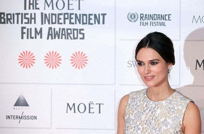 British Independent Film Awards: Bifa mit Knightley, Cumberbatch und Co.