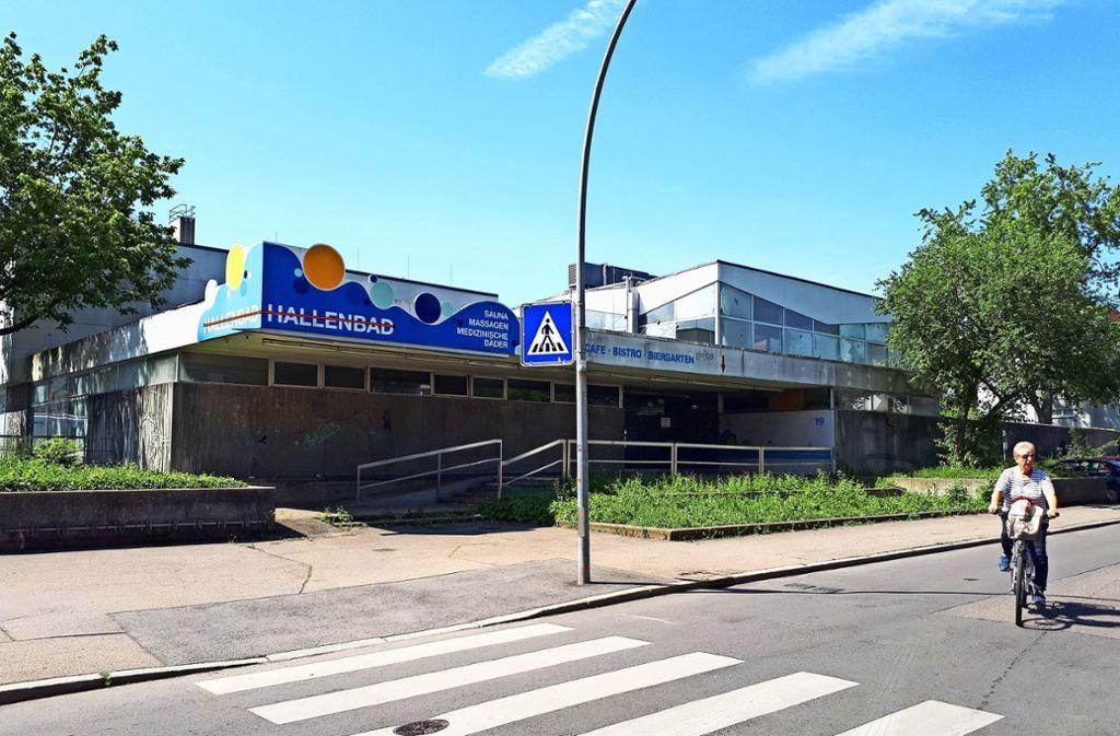 Wohnbau In Fellbach 60 Wohnungen Auf Dem Hallenbad Areal Rems
