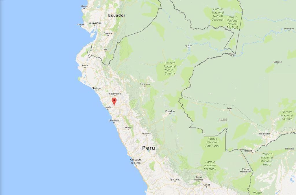 Busunglück in Peru: Mindestens zwei Karlsruher Studenten unter den ...