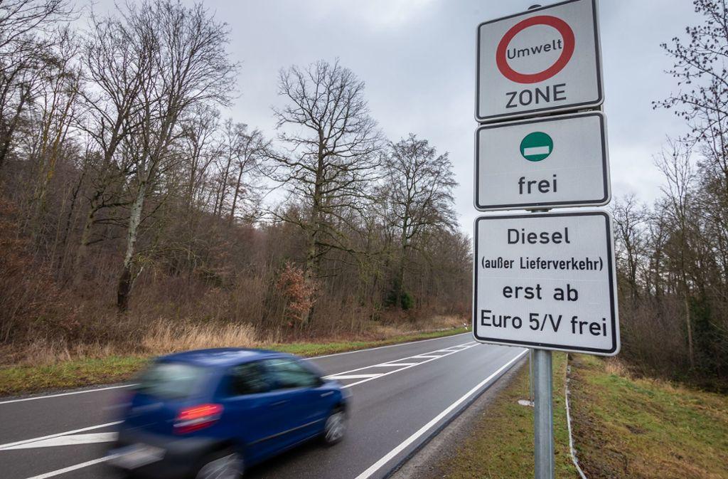 Was Passiert Mit Euro 5 Diesel