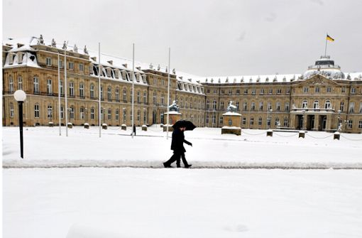 Weihnachten 2019 Schnee.Wetter In Stuttgart Kommt Der Schnee Nach Weihnachten Stuttgart