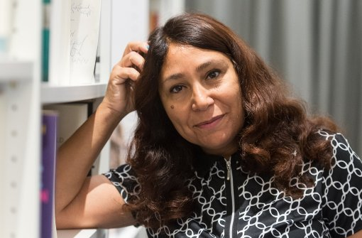 Kant-Preis für arabische Filmemacherin Haifaa al Mansour