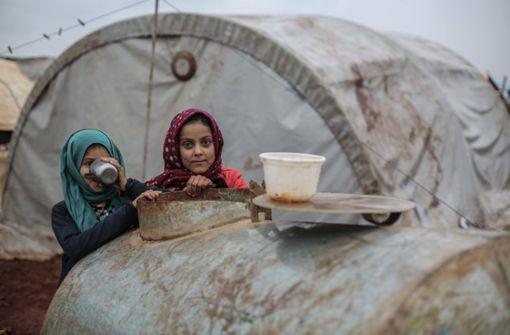 Flüchtlingsbürgen