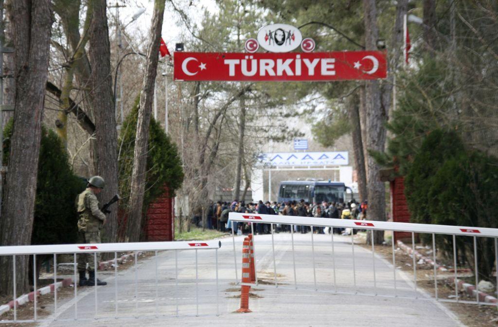Bildergebnis für Griechenland Türkei