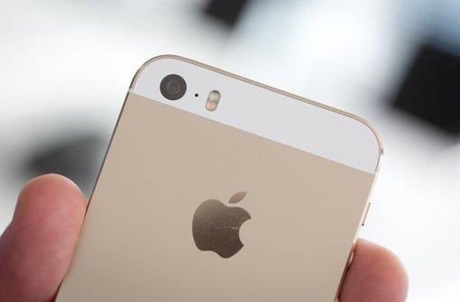 """Wie """"Pegasus"""" iPhones knackte"""