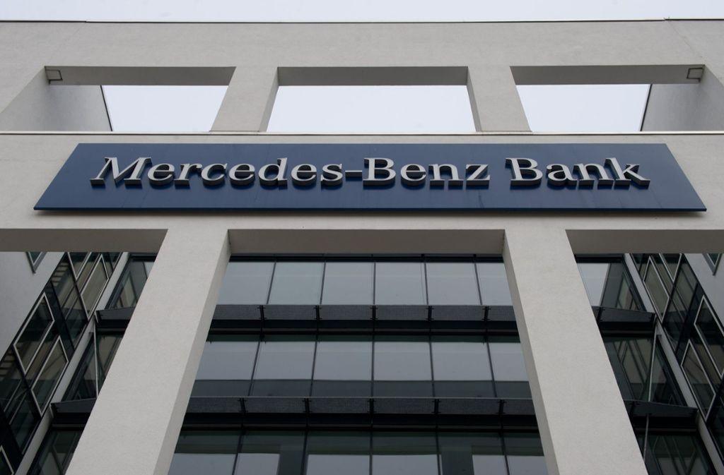 mercedes-benz-bank: musterverfahren soll ende januar in stuttgart