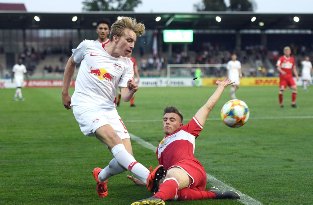 U19 Vfb Stuttgart