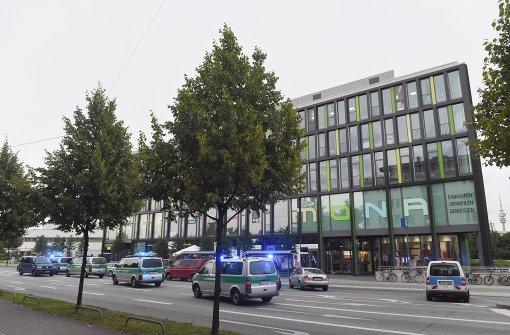 Rätsel über das Motiv des Attentäters