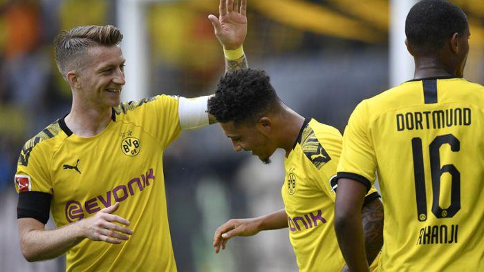 Nachrichten Borussia Dortmund