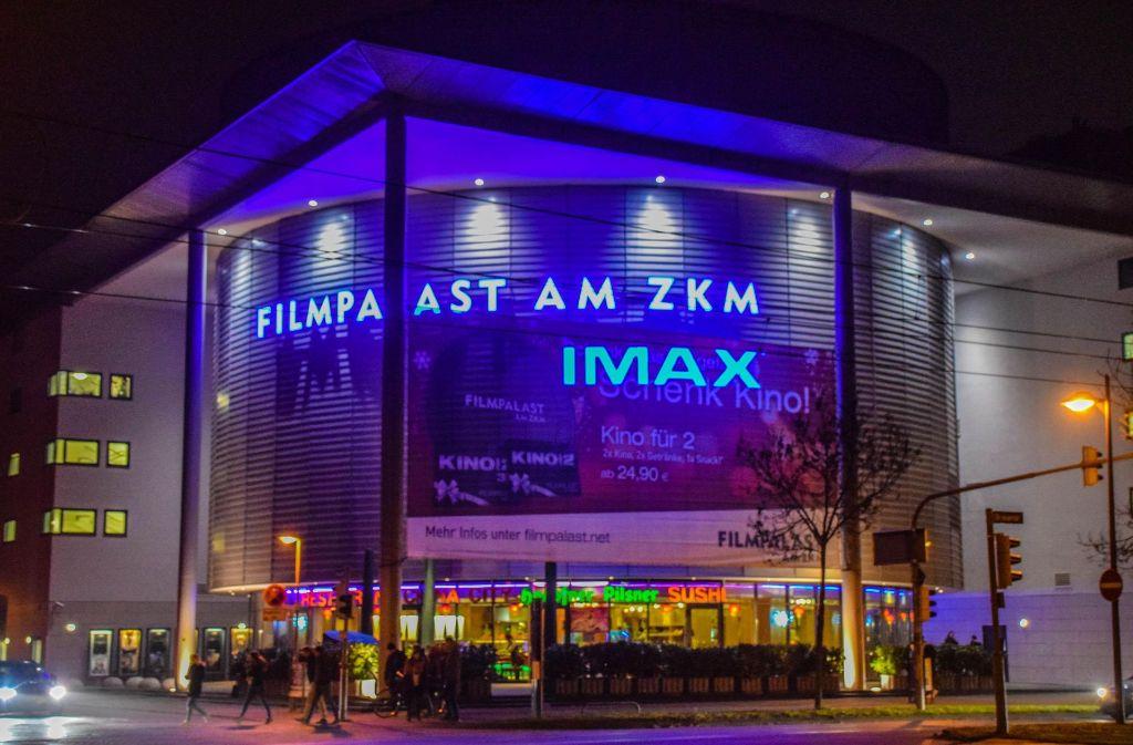 Karlsruhe Kino
