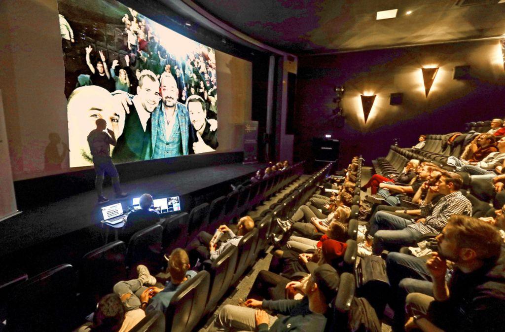 Kino Böblingen Bären Programm