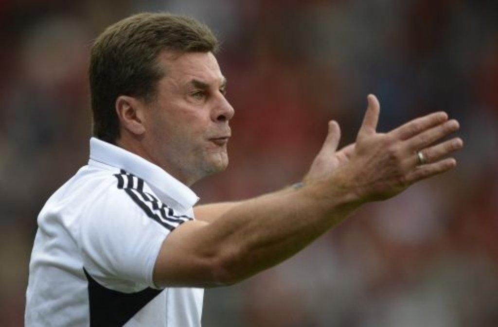 Vfl Wolfsburg Neuer Trainer