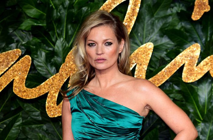 Kate Moss wird 45: Das perfekte Anti-Model