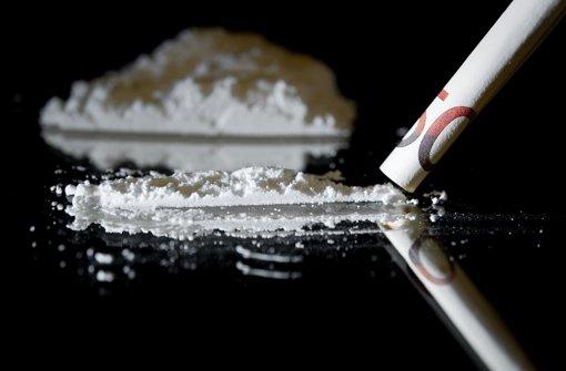 Kokain im großen Stil vertickt