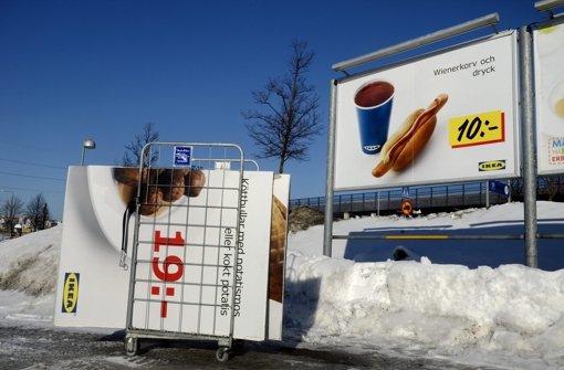 Ikea Udden Gibt Es Nicht Mehr ~   gibt es die Fleischklößchen nicht mehr bei Ikea In Deutschland