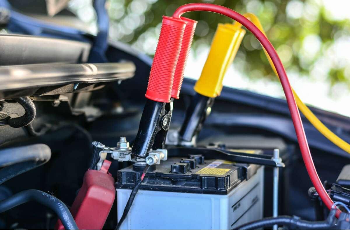 Wie Lange Hält Autobatterie Ohne Fahren