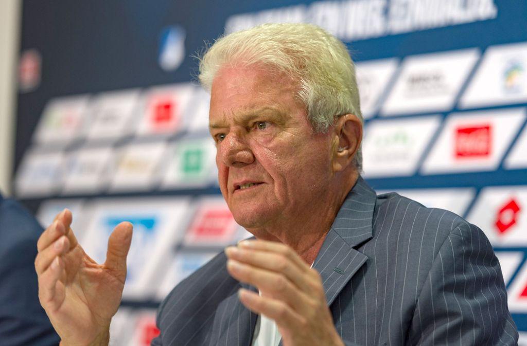 Dietmar Hopp Vermögen