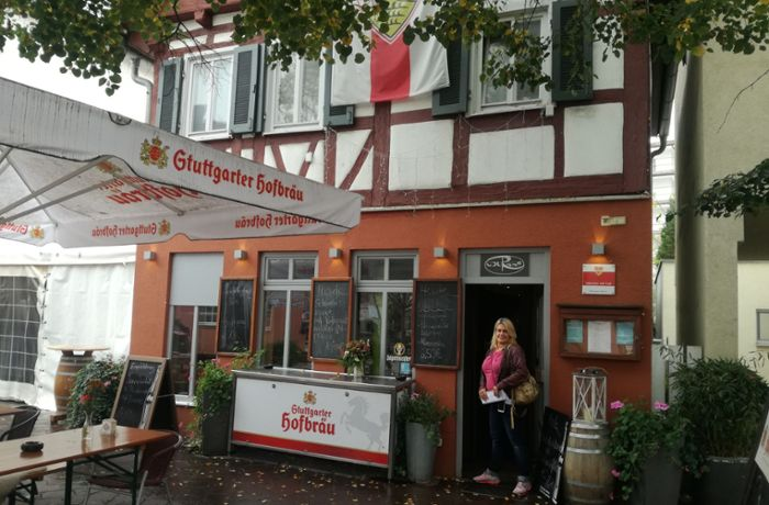 "Nach ""The Voice of Germany""-Show: Warum kennt Rea Garvey ein Café in Gerlingen bei Stuttgart?"