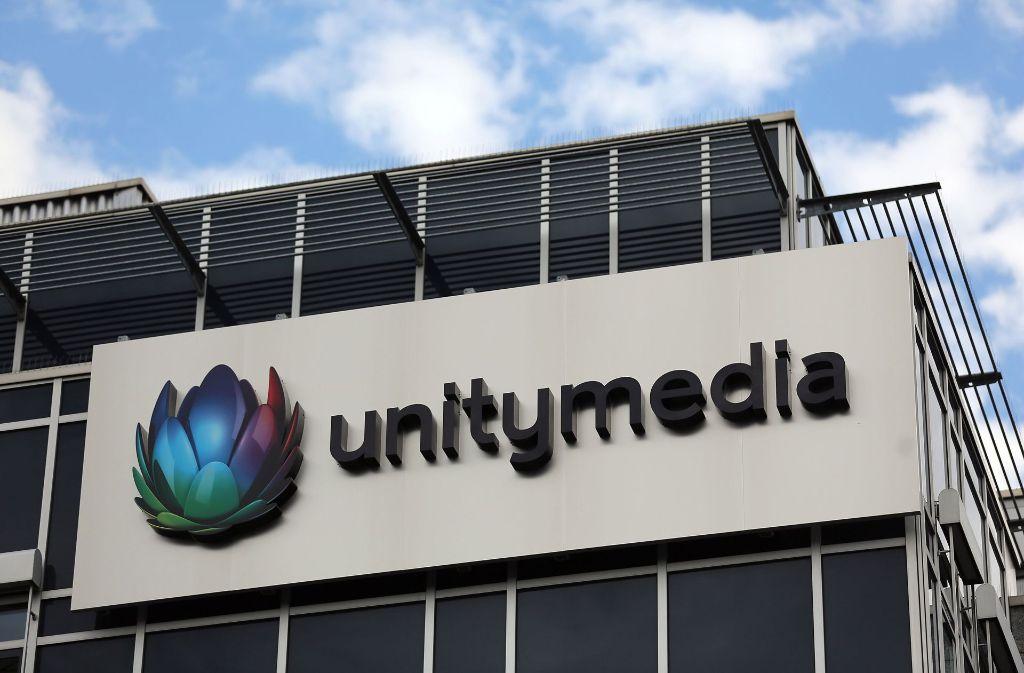 Umstellung Unitymedia