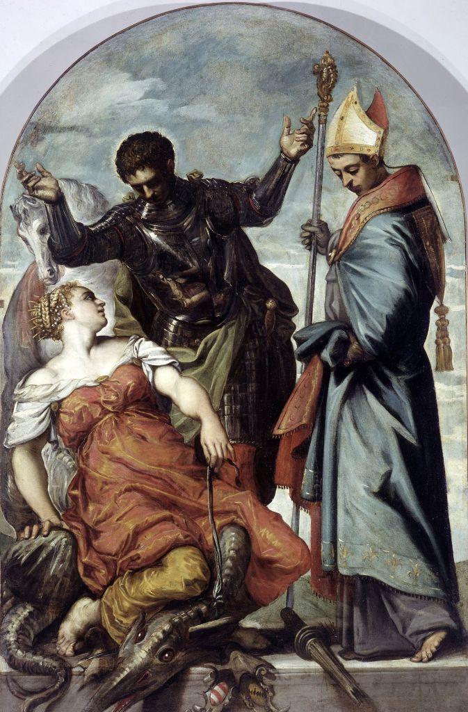 Tintoretto Ausstellung Köln