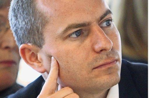 Minister Strobl hält an Pröfrock fest