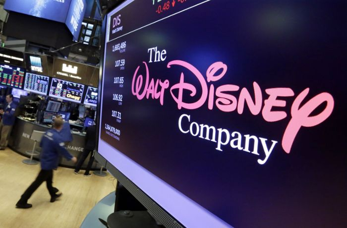 21st Century Fox: Disney kauft Fox für 71 Milliarden Dollar