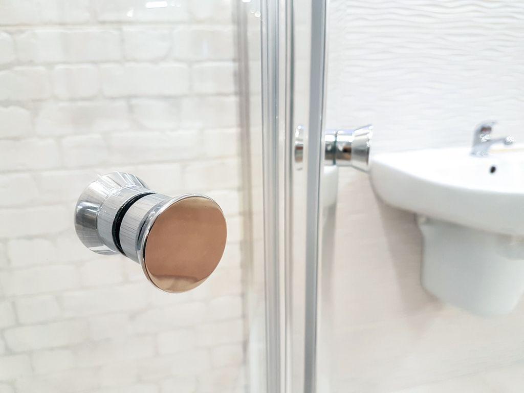 Dusche Reinigen In Nur 5 Schritten Abperleffekt