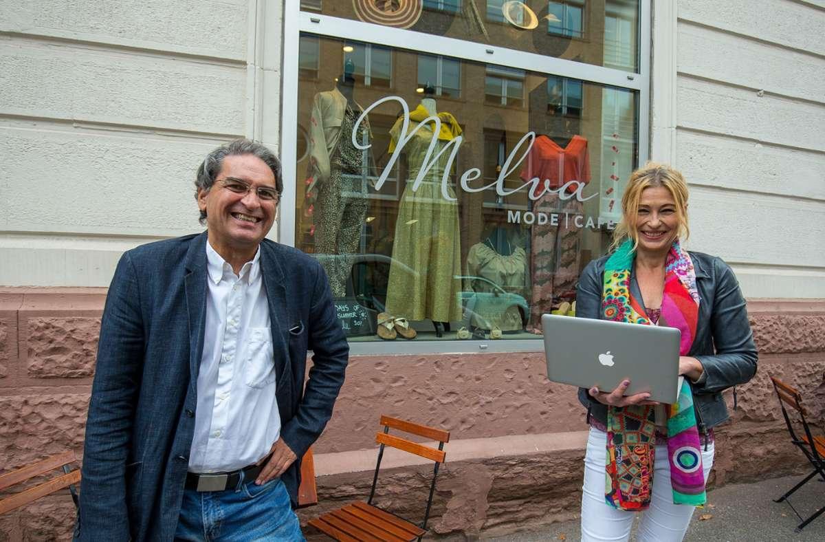 Einkaufen in Stuttgart: Wie Händler das digitale Laufen lernen