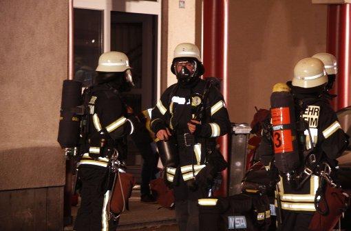 Sechs Verletzte nach Brandstiftung