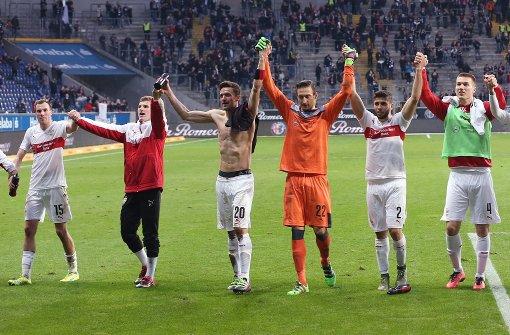 VfB Stuttgart muss wegen seiner Fans bezahlen